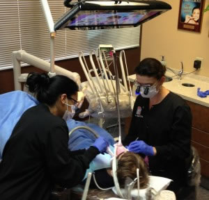 Dr Jessica Brigati | Dental Patient Comforts Fort Worth TX | Arlington TX
