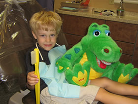 Pediatric Dentist Fort Worth TX | Arlington TX